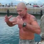 Người đàn ông kể về 3 ngày sống trong bụng cá voi