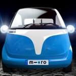 Xu hướng thiết kế xe hơi tương lai