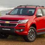 Những chiếc xe bán tải cỡ trung tốt nhất năm 2016