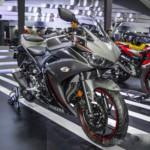 Siêu xe máy Yamaha R3 đẹp và khác biệt