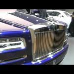 Tại sao đại gia Việt hay thích xe Rolls royce cá nhân hóa Bespoke ?