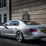Siêu xe Bentley hoàn toàn mới sẽ có trợ lý ảo 4D