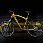 Xe đạp hạng sang BMW Cruise M ra mắt
