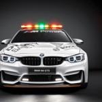 BMW M4 GTS phiên bản bảo vệ đường đua