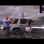 Những tình huống xe cảnh sát truy đuổi tội phạm trên đường phố