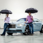 Câu chuyện về chủ xe siêu sang Rolls-Royce không có tiền