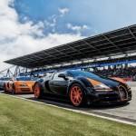 Top 10 siêu xe được mơ ước, ngưỡng mộ nhất thế giới 2016