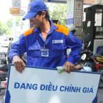 Giá xăng ngày 20/4 vẫn giữ nguyên không tăng