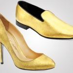 Sốc những đôi giày giá triệu đôla đắt hơn siêu xe, máy bay