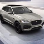 Những lợi thế giúp xe sang Jaguar F-pace cạnh tranh