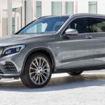 Đánh giá xe sang Mercedes GLC 250 AMG giá 1,7 tỷ sắp về Việt Nam