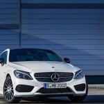 Công bố thông số kỹ thuật chi tiết của xe sang Mercedes-AMG C43