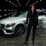 Mercedes AA class chạy bằng pin tiểu là thật hay trò đùa ?