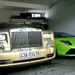 Đánh giá xe siêu sang Rolls royce ghost của đại gia Đà Nẵng
