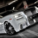 Phụ kiện của Rolls royce ghost, Huracan đắt hơn xe sang cỡ nhỏ