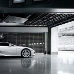 Siêu xe Lexus LFA mới dùng động cơ xanh Hybrid