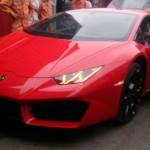 Đánh giá siêu xe Lamborghini Huracan thứ 3 tại Việt Nam