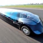 Ngắm chi tiết siêu xe Bus mạnh nhất hành tinh