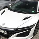 Đánh giá siêu xe Acura NSX ngoài đời thực