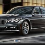 Mua xe sang BMW nhận nhiều ưu đãi Hè năm 2016