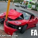 Siêu xe tai nạn thảm khốc vì tốc độ quá nhanh