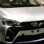 Toyota Yaris L 2016 thiết kế khác biệt và đẳng cấp