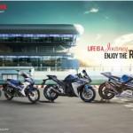Siêu phẩm Yamaha YZF-R1 2016 và XSR900 sắp ra mắt tại Việt Nam