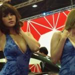 Tại sao triển lãm xe Thái Lan đầu tư nhiều vẫn ít khách mua ?