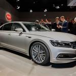 Chỉ duy nhất hãng Volkswagen gian lận khí thải ?
