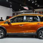 Xe 7 chỗ Honda BR-V giá 384 triệu đồng tiết kiệm và thực dụng