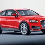 Xe sang Audi Q2 giá chỉ 840 triệu đồng ở Ấn Độ