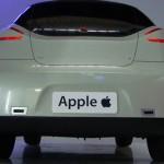 Apple đang phát triển xe ô tô điện riêng