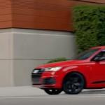 Siêu xe Audi xuất hiện rất nhiều trong phim 'Captain America 3'