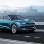 Ford và Audi mua xe Tesla Model X để học tập ?