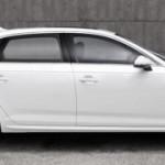 Xuất hiện xe sang Audi A4L 2016 bản kéo dài