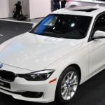 BMW bán được tổng 201.000 xe / tháng