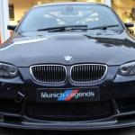 Ngắm xe sang BMW M5 phiên bản 500 mã lực