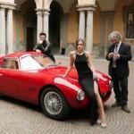 Xe dáng cổ Effeffe Berlinetta có quá đắt với giá 200.000 Euro ?