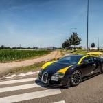 Siêu xe trăm tỷ Bugatti Veyron cũng bị triệu hồi