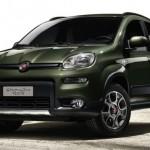 Đến lượt hãng Fiat bị điều tra gian lận khí thải