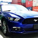 Nghịch lý: Xe Ford Mustang là xe thể thao bán chạy nhất ở Đức