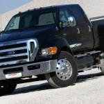 Ford triệu hồi 3 xe cỡ lớn
