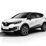 Đánh giá xe crossover giá rẻ sắp về Việt Nam Renault Kaptur