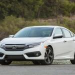 Khám phá 9 điểm mới đặc biệt trên xe Honda Civic 2016