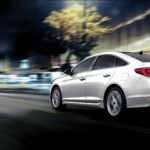 Triệu hồi 173.000 xe Hyundai Sonata 2011