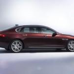 Đánh giá xe sang Jaguar XFL bản thân dài