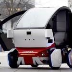 Công nghệ xe tự động lái chính xác và an toàn khó giải đáp ?