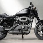 Đánh giá siêu xe Harley-Davidson Roadster 2016 mới