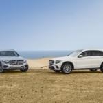 Dù bán chạy nhưng doanh thu của Mercedes vẫn kém năm ngoái