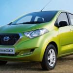 Đánh giá xe Datsun redi-GO giá hơn 80 triệu đồng